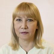 Минаковская Ирина Владимировна, педиатр