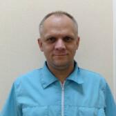 Орлов Дмитрий Сергеевич, невролог