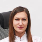 Баух Людмила Леонидовна, ЛОР