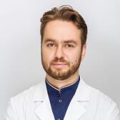 Шулепов Дмитрий Александрович, хирург-травматолог
