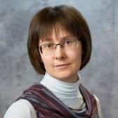 Макарова Елена Михайловна, психолог