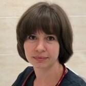 Куликова Евгения Геннадьевна, нефролог