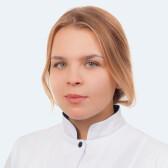 Волкова Ирина Сергеевна, гастроэнтеролог