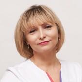 Гончарова Ирина Алексеевна, ЛОР