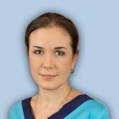Поляница Анастасия Валерьевна, анестезиолог