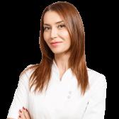 Коровина Алена Викторовна, косметолог