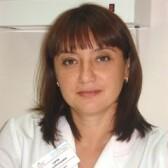Лория Ольга Викторовна, инфекционист