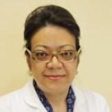 Ильина Людмила Федоровна, диетолог
