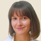 Виценя Марина Вячеславна, кардиолог