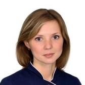 Арженовская Ульяна Юрьевна, стоматолог-ортопед