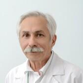 Егин Евгений Иванович, рентгенолог