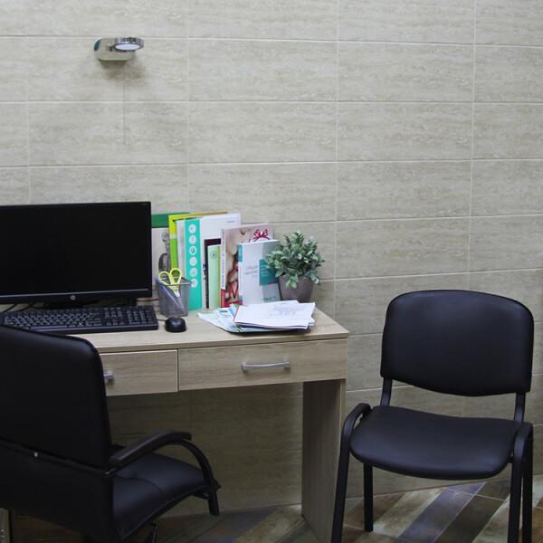 Архитектура Здоровья, многопрофильная клиника