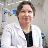 Федотовская Ольга Николаевна, психотерапевт