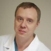 Богданов Вячеслав Николаевич, кардиохирург