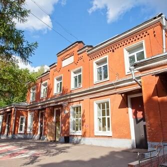 Детская больница Святого Владимира, фото №2