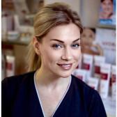 Цибковская Юлия Владимировна, косметолог