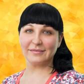 Буш Татьяна Игоревна, стоматологический гигиенист
