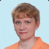Самсонова Ирина Юрьевна, педиатр