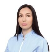 Прохорова Екатерина Александровна, косметолог