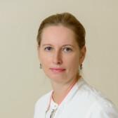 Чунина Виктория Юрьевна, невролог