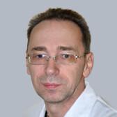 Серов Леонид Владимирович, ортопед