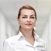 Ульянова Елена Владимировна, логопед