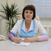 Гаряева Ирина Владимировна, гинеколог