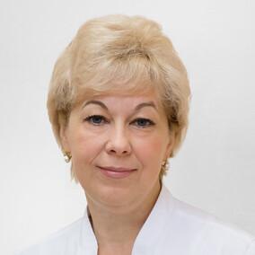 Терещенко Светлана Викторовна, гинеколог