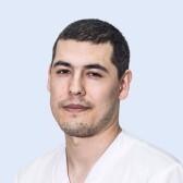 Парпиев Кадиржон, стоматолог-терапевт