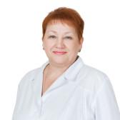 Шустова Валентина Григорьевна, рентгенолог