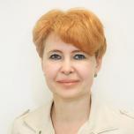 Суслонова Юлия Валерьевна, аллерголог