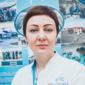 Шульженко Мария Михайловна, анестезиолог