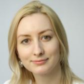 Паламарчук Вера Николаевна, невролог