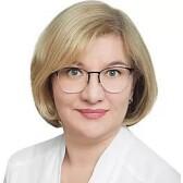 Шипигузова Татьяна Алексеевна, андролог
