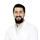 Маркасьян Дмитрий Владимирович, стоматолог-терапевт
