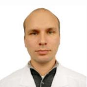 Саламатин Дмитрий Алексеевич, невролог