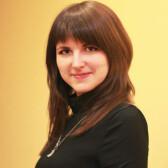 Бабаева Екатерина Сергеевна, психолог