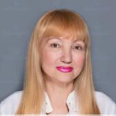 Лысенко Ника Валентиновна, эндокринолог