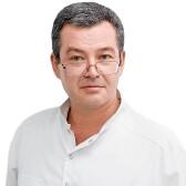 Борисов Дмитрий Александрович, стоматолог-хирург