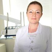 Кшенская Анжелика Олеговна, детский стоматолог