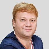 Завьялов Андрей Сергеевич, стоматолог-ортопед