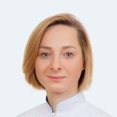Ерушевич Яна Андреевна, проктолог