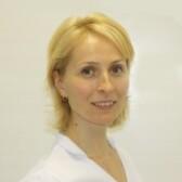 Большакова Евгения Владимировна, стоматологический гигиенист