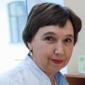 Аржанова Ольга Николаевна, гинеколог