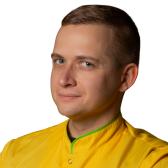 Васильчишин Денис Богданович, детский стоматолог