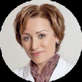 Клитвина Галина Анатольевна, офтальмолог