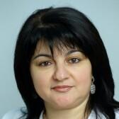 Егиазарян Галина Левоновна, гинеколог