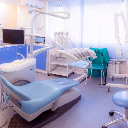 Стоматология Комфорта на Дыбенко, фото №2