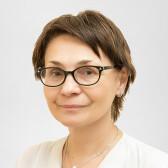Леонтьева Людмила Гусмановна, репродуктолог