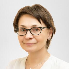 Леонтьева Людмила Гусмановна, гинеколог